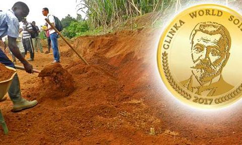 Do you know a SOIL Champion?  Nominations for the 2017 Glinka World Soil Prize now open!