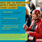 Applications Now Open for Women Deliver's Award-Winning Youth Program