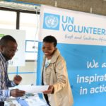 SPECIAL CALLS FOR UNITED NATIONS VOLUNTEERS (PAID VOLUNTEER WORK & ALL NATIONALITIES )
