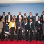 THE EINSTEIN FORUM AND THE DAIMLER AND BENZ FOUNDATION FELLOWSHIP