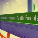 The European Youth  Foundation is recruiting!