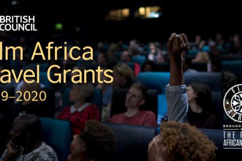 Film Africa Travel Grants 2019-2020