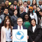 ATLAS CORPS FELLOWSHIP, USA ( Fully-funded )