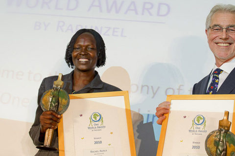 ONE WORLD AWARD 2020 CALL FOR APPLICATIONS :45,000 Euros Prize